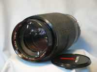 '     70-210mm 2.8-4 -GREAT BOKEH- ' Nikon AIS Fit 70-210mm 2.8-4 Zoom Macro Lens -FAST-NICE- £64.99